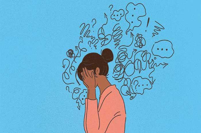 نيوروتون والاكتئاب